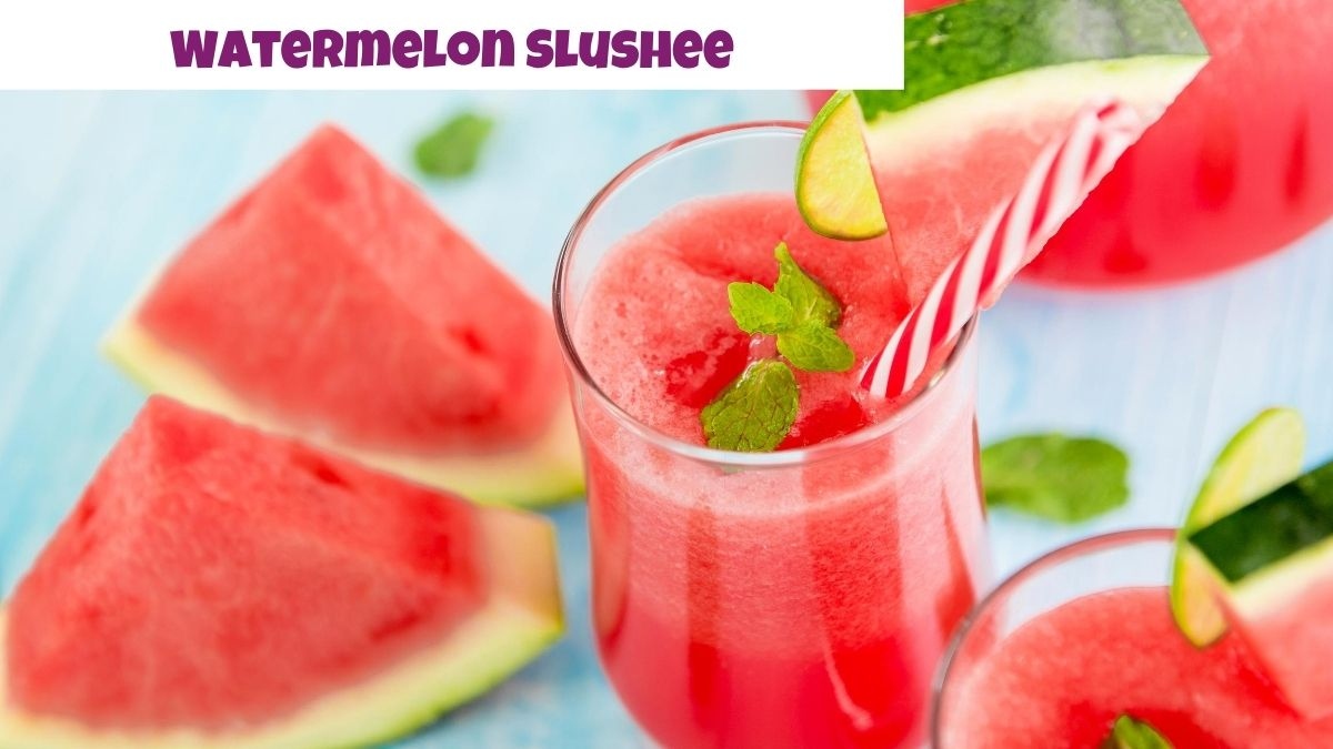 watermelon slushee snackster sam